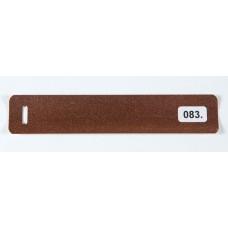 Metallinhohto pronssi (083) alumiinisäle