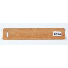 Tammi puujäljitelmäalumiinisäle