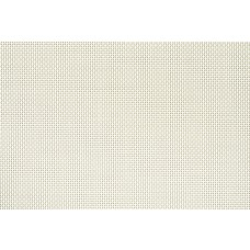 Valkoinen/luu screen-rullaverho