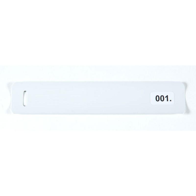 Valkoinen (001) alumiinisäle