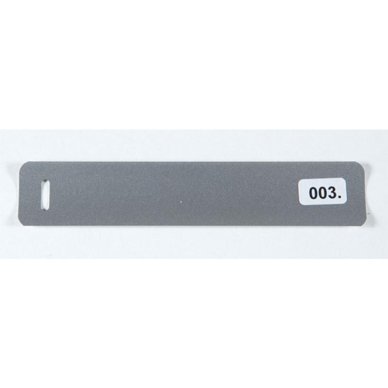 Hopea (003) alumiinisäle