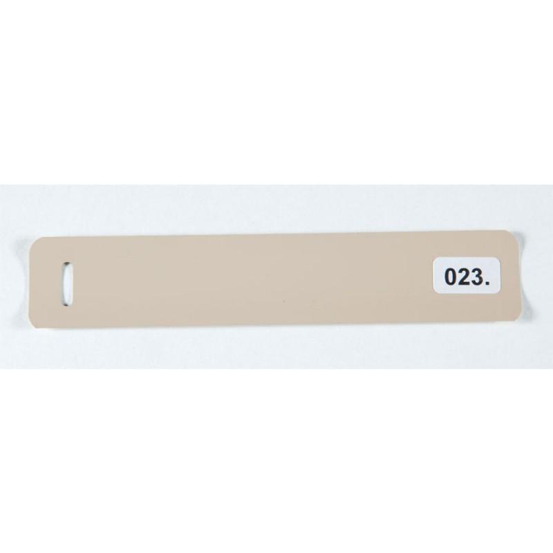 Beige (023) alumiinisäle