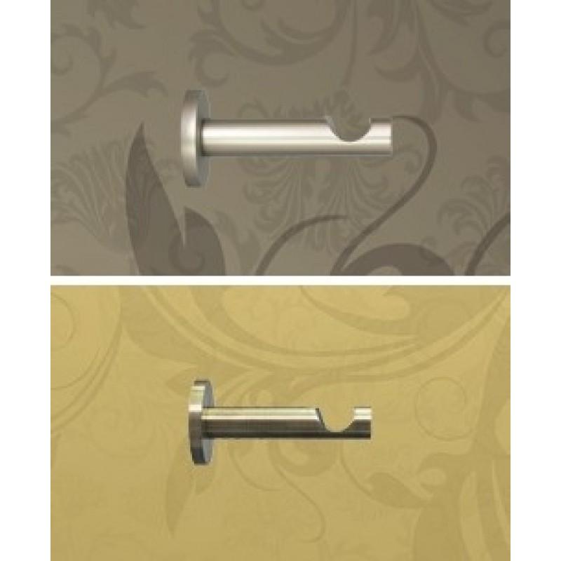 Metropolitan kannakkeet: mattakromi, antiikkimessinki