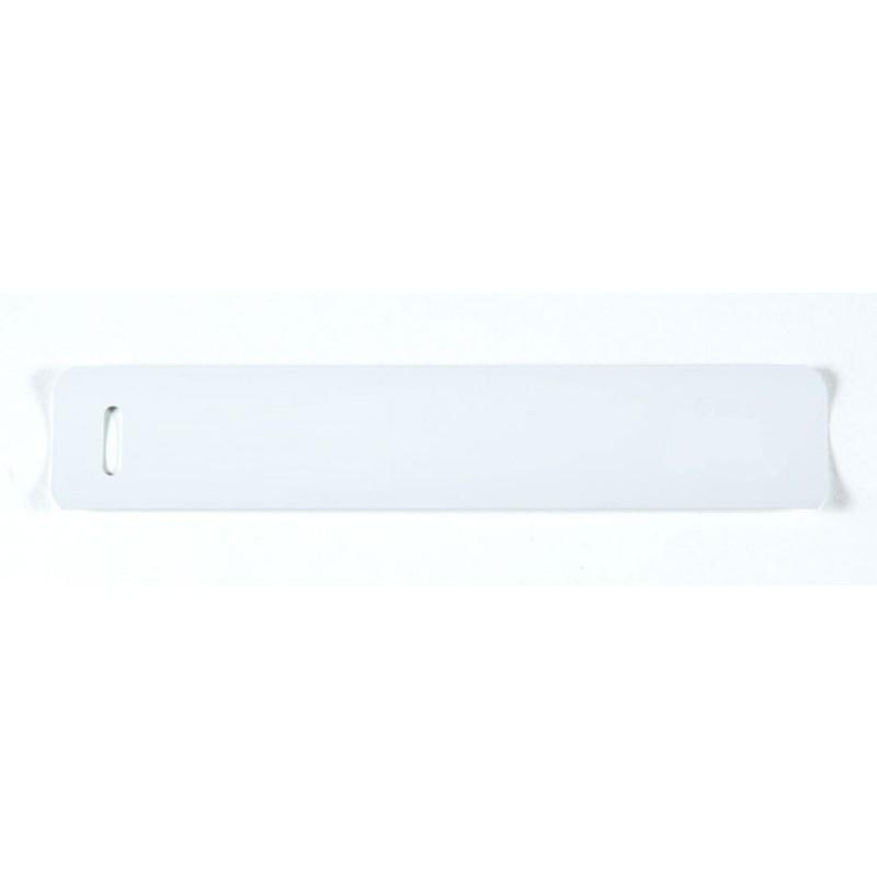 Valkoinen ultra-alumiinisäle